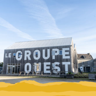 «RACONTE-MOI / FARZ», Le Groupe Ouest
