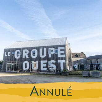 [LES P'TITES FABRIQUES] annulation du RACONTE-MOI du 15 décembre 2020 au Groupe Ouest